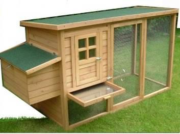 chicken coop plans uk